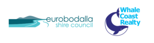 NOF Sponsors: Eurobodalla Shire Council and Whale Coast Realty