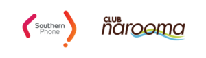 NOF Sponsors: Southern Phone and Club Narooma