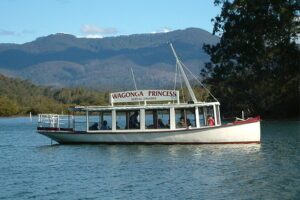 Champagne Oyster Cruises