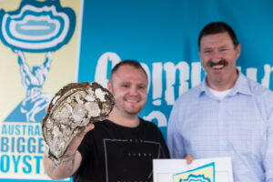 Narooma Oyster Festival - Australia's Biggest Oyster