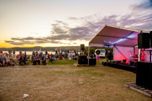 Narooma Oyster Festival - Friday General