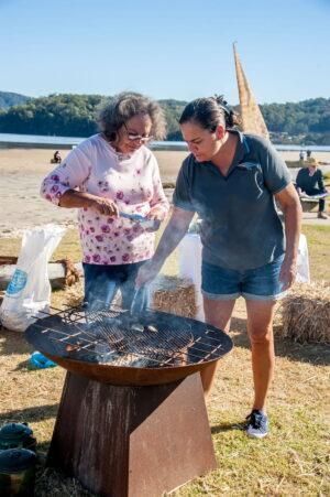 Narooma Oyster Festival - Local Culture