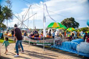 Narooma Oyster Festival - Kids