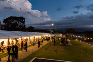 Narooma Oyster Festival - Whale Coast Realty Long Table Dinner