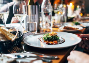 Narooma Oyster Festival - Love of the Land Dinner