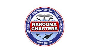 Narooma Charters Logo
